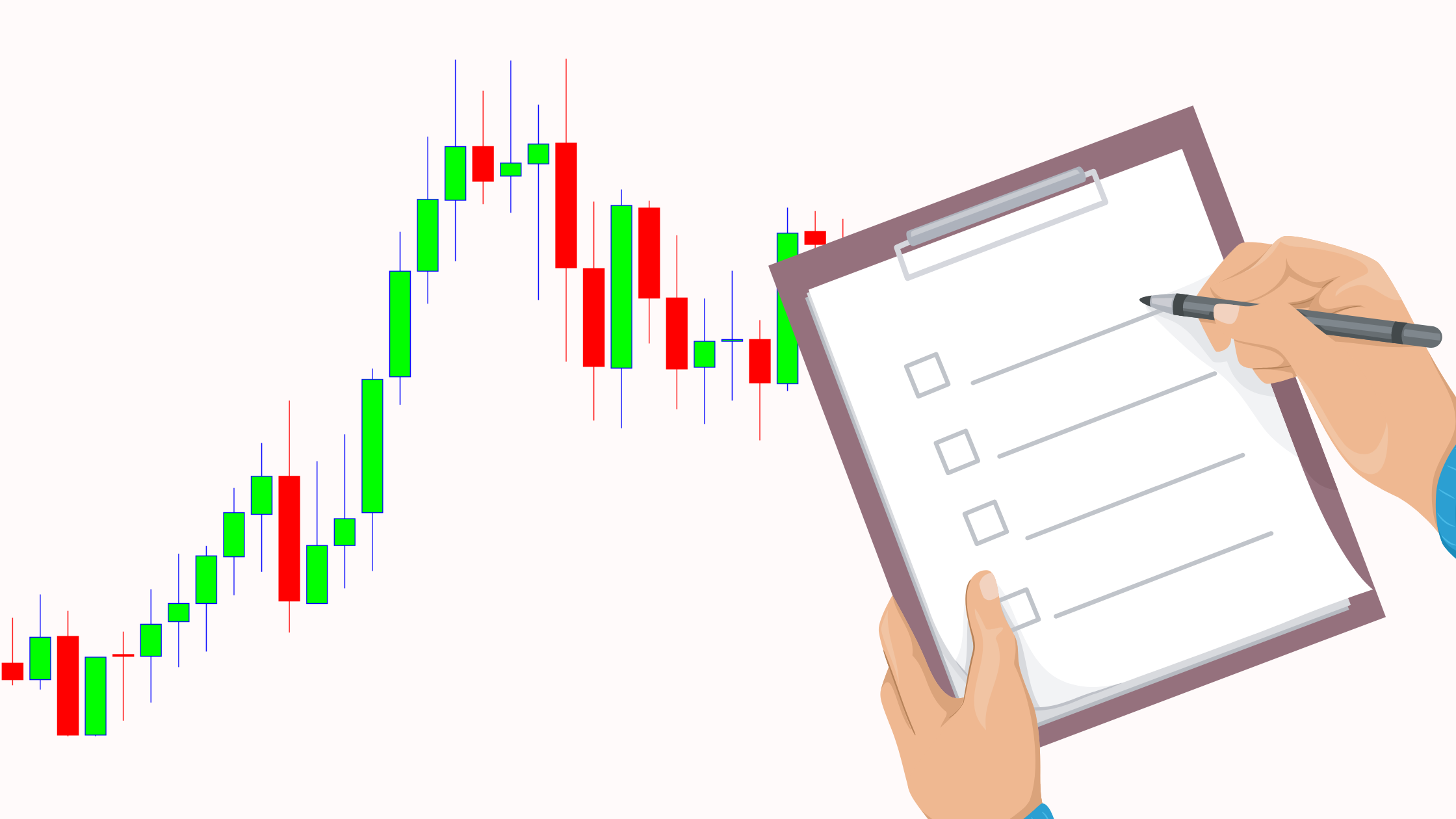 Forex Trading Plan Template, Outline and PDF Checklist