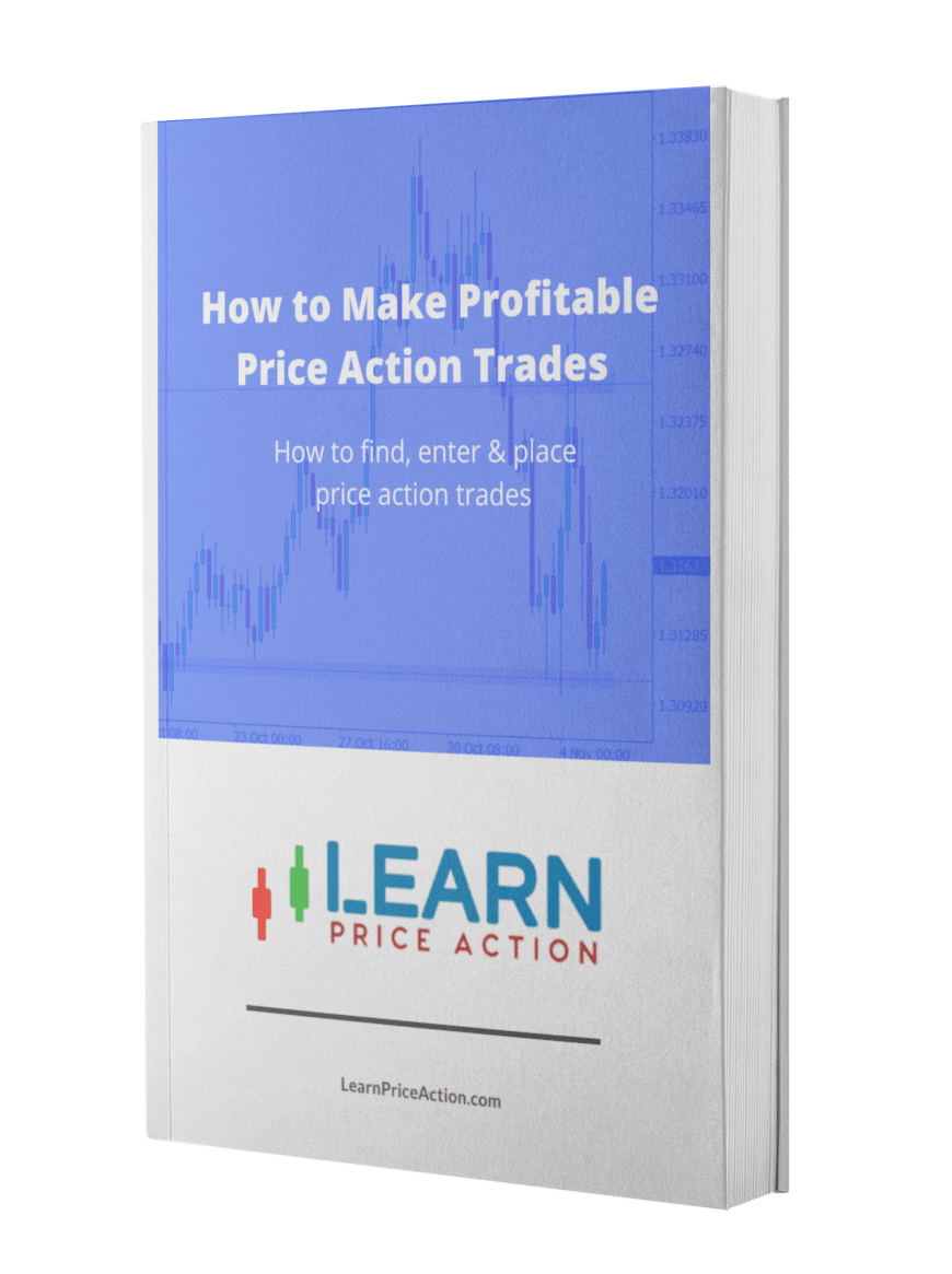 price action trading guide